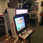 This NES Bartop Arcade Is Amazing!