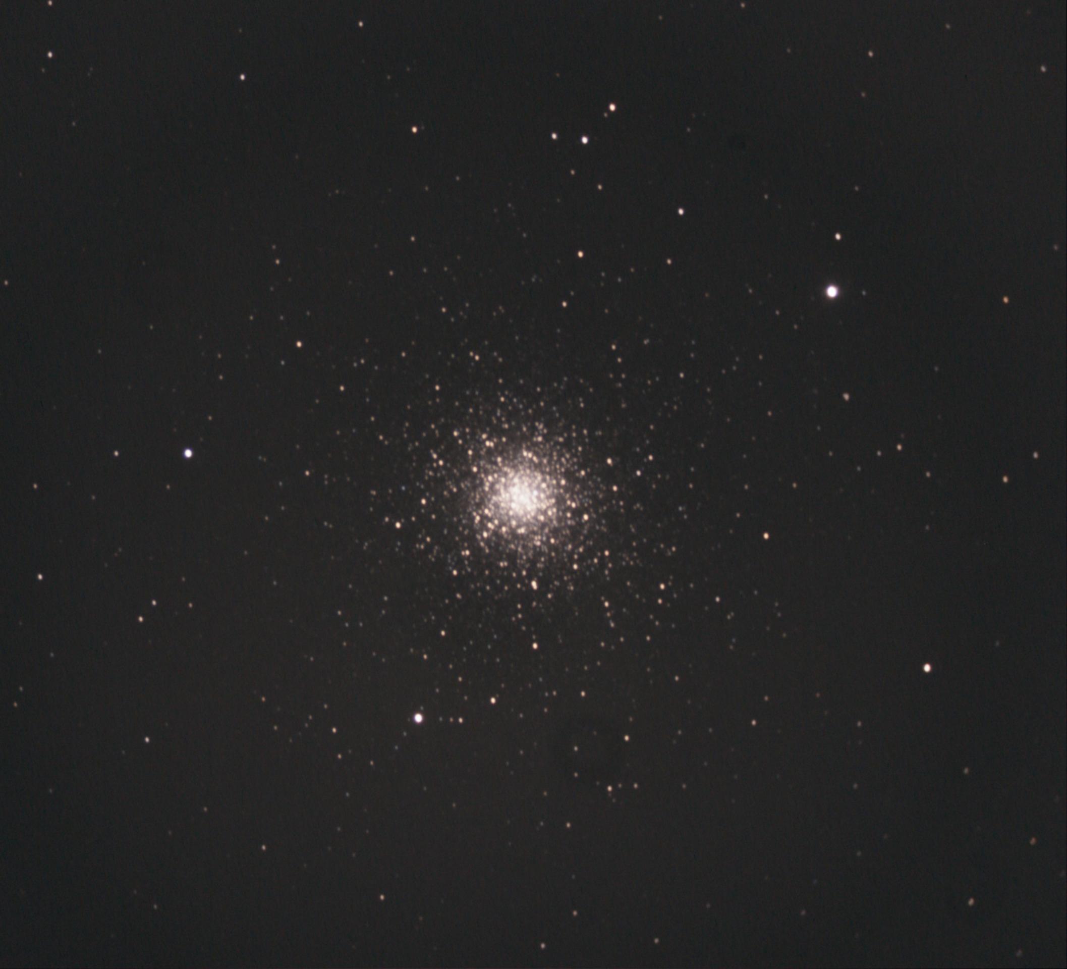 Globular Cluster M3