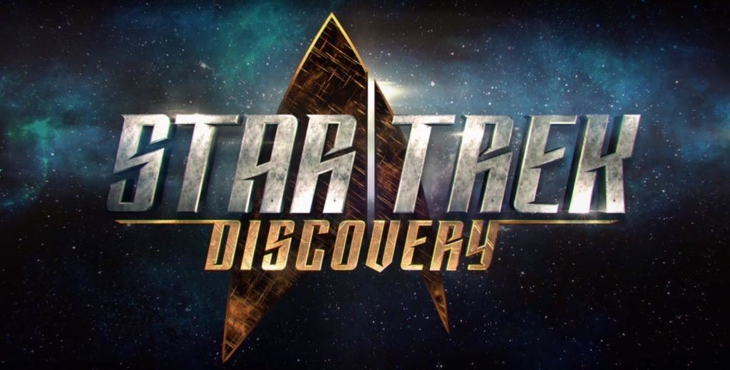 Star Trek: Discovery Trailer