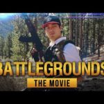 BATTLEGROUNDS: The Movie Fake Trailer is Hilarious!
