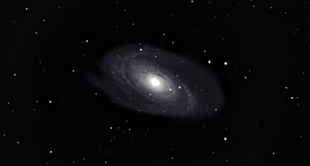 M81 - Bode's Galaxy