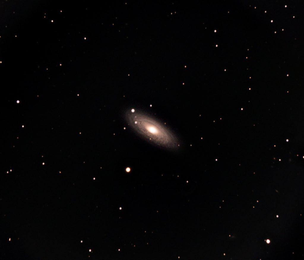 Galaxy NGC 2841