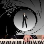 GoldenEye Played With A Piano Controller