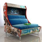 The Arcade Sofa You Never Knew You Wanted
