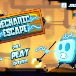 FREE GAME: Mechanic Escape