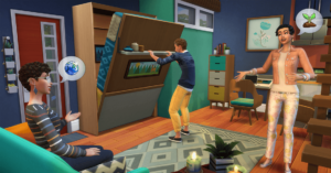 The Sims 4 Tiny Living Expansion