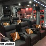 Insane Star Wars Home Theater