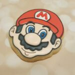 Learn To Make A Stunning Super Mario Sugar Cookie