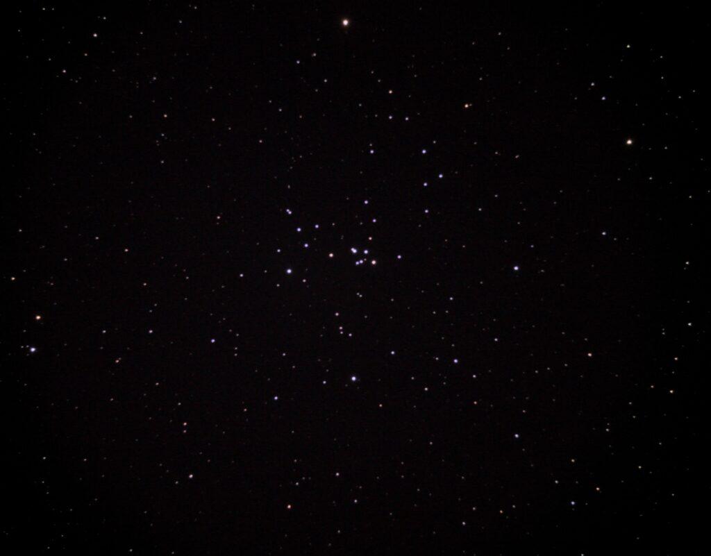 Open Cluster NGC-2281