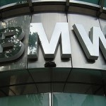 BMW ad burns logo into movie goers' eyes.  Is this good?