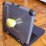 Make your own Apple computer [funny pic]