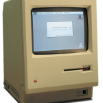 The Macintosh turns 27 today
