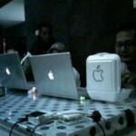 Poor man's Apple laptop [pic]