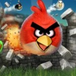 Angry Birds cartoon landing soon