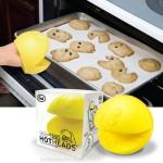Pac-man oven mitt [pic]