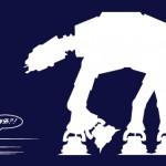 Run R2-D2 t-shirt [pic]