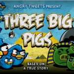 Angry Birds meets the Middle East [funny video]
