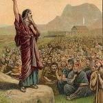 Google Exodus: If Moses Had The Internet [Video]
