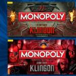 Klingon Monopoly is coming soon!  [pic]