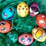 Pokemon Easter Eggs [pics]