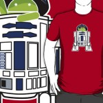 R2-D2 is powered by Android [pic]