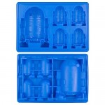 Star Wars R2-D2 Ice Cube Tray [pic]