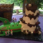 This Futurama Wedding Cake is awesome [pic]