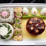 Portal Bento Box [pic]