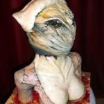 Silent Hill Nurse Cake [pic]