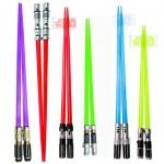 Star Wars Lightsaber Chopsticks [pic]