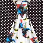 Batman Vintage Logo Dress [pic]