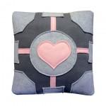 Portal Companion Cube Pillow [pic]