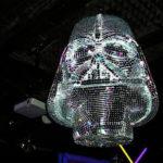 Darth Vader Disco Ball [pic]