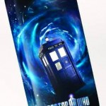 Doctor Who TARDIS iPhone 4 Case [pic]