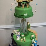 Legend of Zelda Cake [pic]