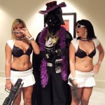 Darth Vader is a Pimp.  Literally.  [pic]