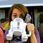 R2-D2 Beer Mug [pic]