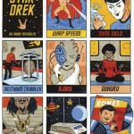 Horrible and Hilarious Star Trek Puns [comic]