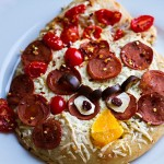 Angry Birds Pizza [pic]
