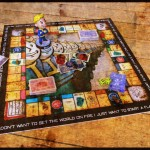 Fallout Monopoly Game [pic]