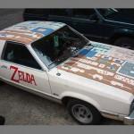 Legend of Zelda Car [pic]