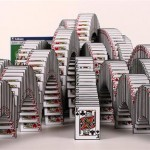 Solitaire Victory Sculpture [pic]