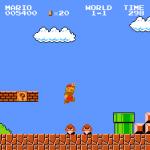Super Mario Bros, Paper Edition