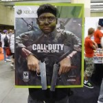Call of Duty: Black Ops Cosplay [pic]