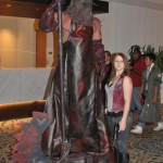 Resident Evil Executioner Cosplay [pic]