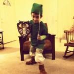 Kid Link Cosplay [pic]