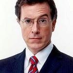 Stephen Colbert Interviews Neil deGrasse Tyson