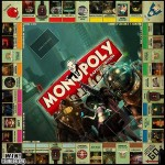 Bioshock Monopoly [pic]