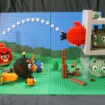 LEGO Angry Birds [pic]