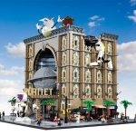 LEGO Daily Planet is Awesome! [pics]